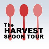 The Harvest Spoon Tour